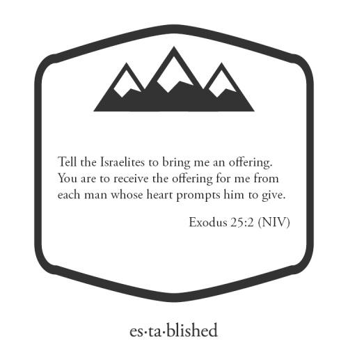 Exodus 25:2