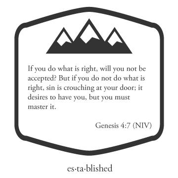 Geneses 4:7