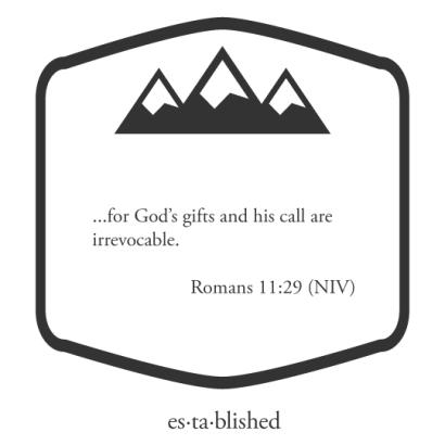 Romans 11:29